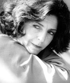 Photo of Cristina Banegas