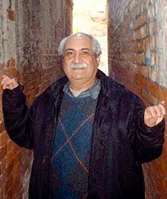 Photo of Bahram Dehghani