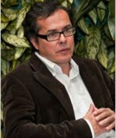 Photo of Vicente Ferraz