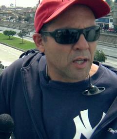 Photo of Carlos Arango de Montis