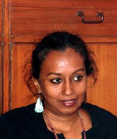 Photo of Ayisha Abraham