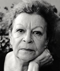 Photo of Barbara Valmorin