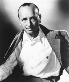 Photo of Michael Curtiz