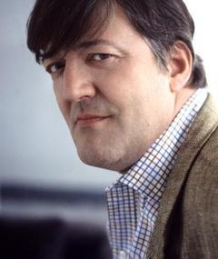 Gambar Stephen Fry