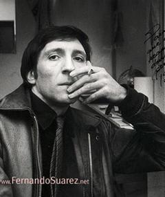 Photo of Joaquín Hinojosa