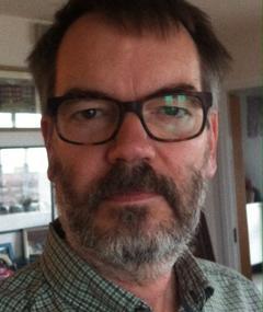 Photo of Jan Alvemark
