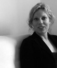 Photo of Birgitta Persson