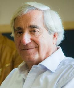 Photo of Tibor Szilágyi