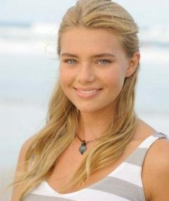 Photo of Indiana Evans