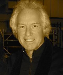 Photo of Paul Clark