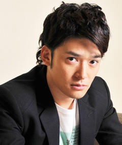 Photo of Sôsuke Takaoka
