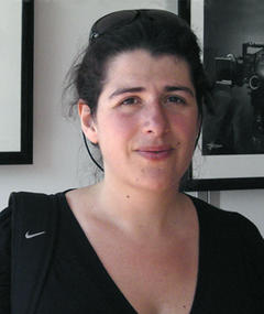 Photo of Céline Bozon