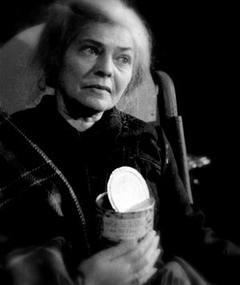 Photo of Hedvig Demeter