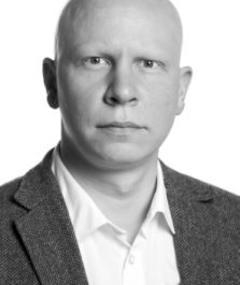 Gambar Ólafur Egilsson