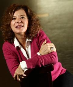 Photo of Carla Ribas
