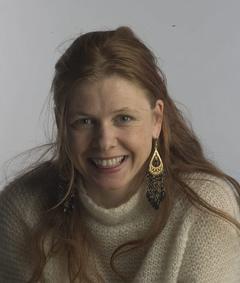 Photo of Margrét Vilhjálmsdóttir