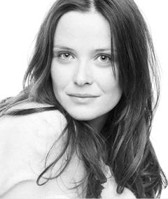Photo of Laufey Elíasdóttir