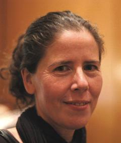 Photo of Ayelet Menahemi