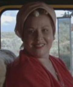Photo of Marion Edward