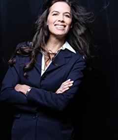 Photo of Harriet Marin