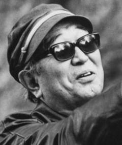 Photo of Akira Kurosawa
