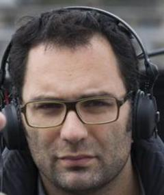 Photo of Laurent Benaïm