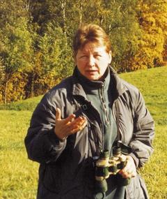 Photo of Julija Gruodienė