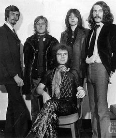 Photo of King Crimson