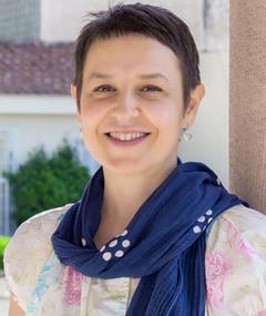 Photo of Elise Jalladeau