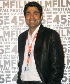 Photo of Mehrdad Sheykhi