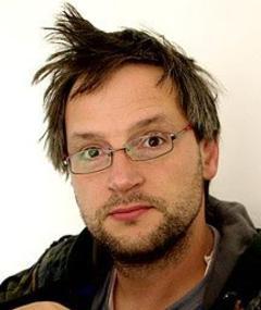 Photo of Marek Sulík