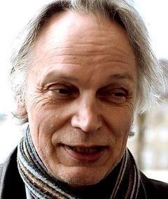 Photo of Kristian Halken