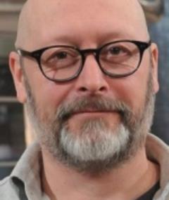 Photo of Wojciech Smarzowski