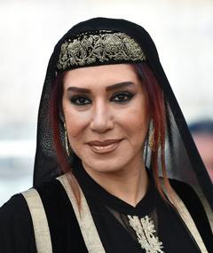 Photo of Nasim Adabi