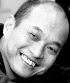 Photo of Cheng Wen-tang
