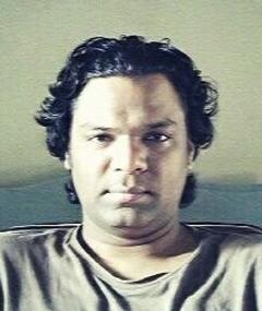 Photo of Mangesh Dhakde