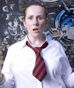 Photo of Catherine Tate
