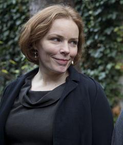 Photo of Anne Fabini