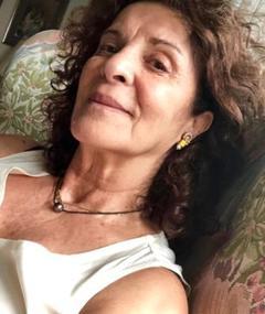 Suzana Fischer adlı kişinin fotoğrafı