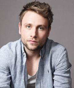 Photo of Max Riemelt
