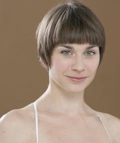 Photo of Christiane Paul