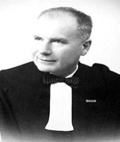 Photo of Pierre Joffroy