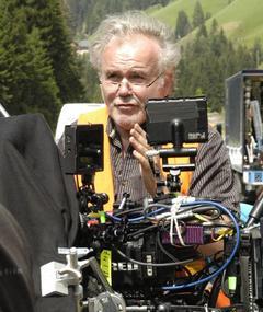 Photo of Reinhold Vorschneider