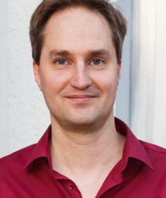 Photo of Dietmar Kraus