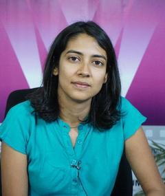 Photo of Shweta Venkat
