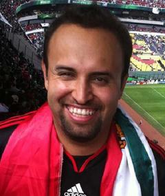 Miguel Ángel Santamaría fotoğrafı