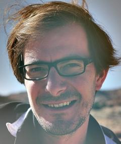 Photo of Ben von Grafenstein