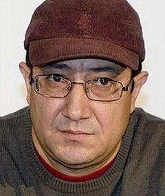 Photo of Yusup Razykov