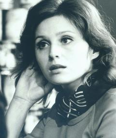 Photo of Emília Vášáryová