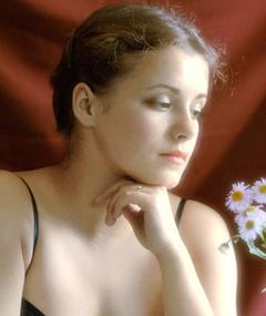Photo of Yelena Tsyplakova
